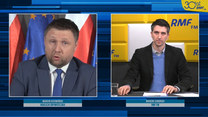 Marcin Kierwiński: Kidawa-Błońska nadal kandydatką KO na prezydenta