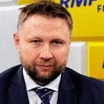 Marcin Kierwiński: Prokuratura działa bardzo opieszale ws. afery KNF