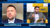 Marcin Kierwiński: Wielu parlamentarzystów rozważa, czy pojawić się na Zgromadzeniu Narodowym