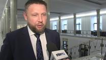 Marcin Kierwiński z PO wspomina egzamin maturalny