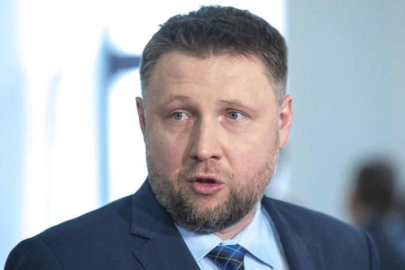 """Marcin Kierwiński zapowiada """"inwentaryzację"""" w strukturach PO /Andrzej Iwańczuk /Reporter"""