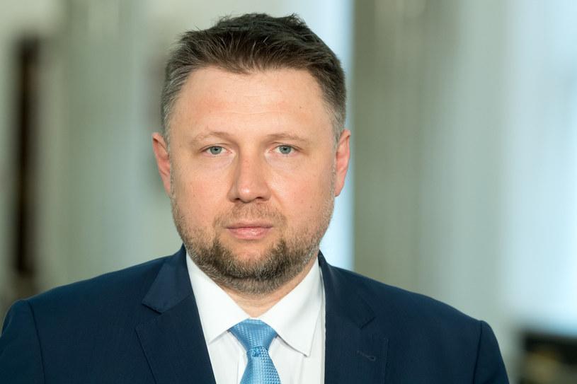 Marcin Kierwiński /Wojciech Stróżyk /Reporter