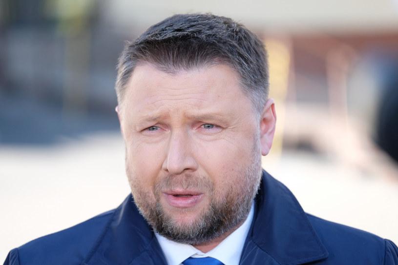 Marcin Kierwiński /Mateusz Grochocki /East News