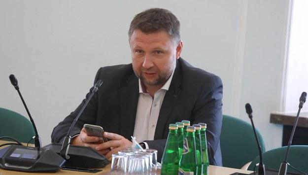 Marcin Kierwiński / Tomasz Gzell    /PAP