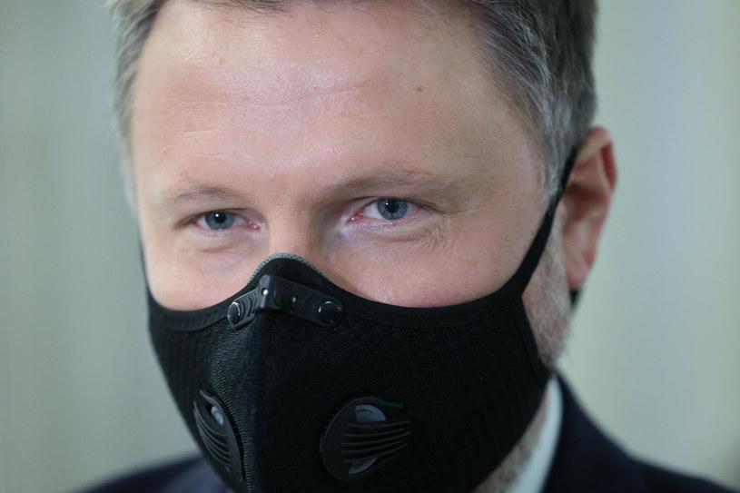 Marcin Kierwiński / Jacek Domiński /East News