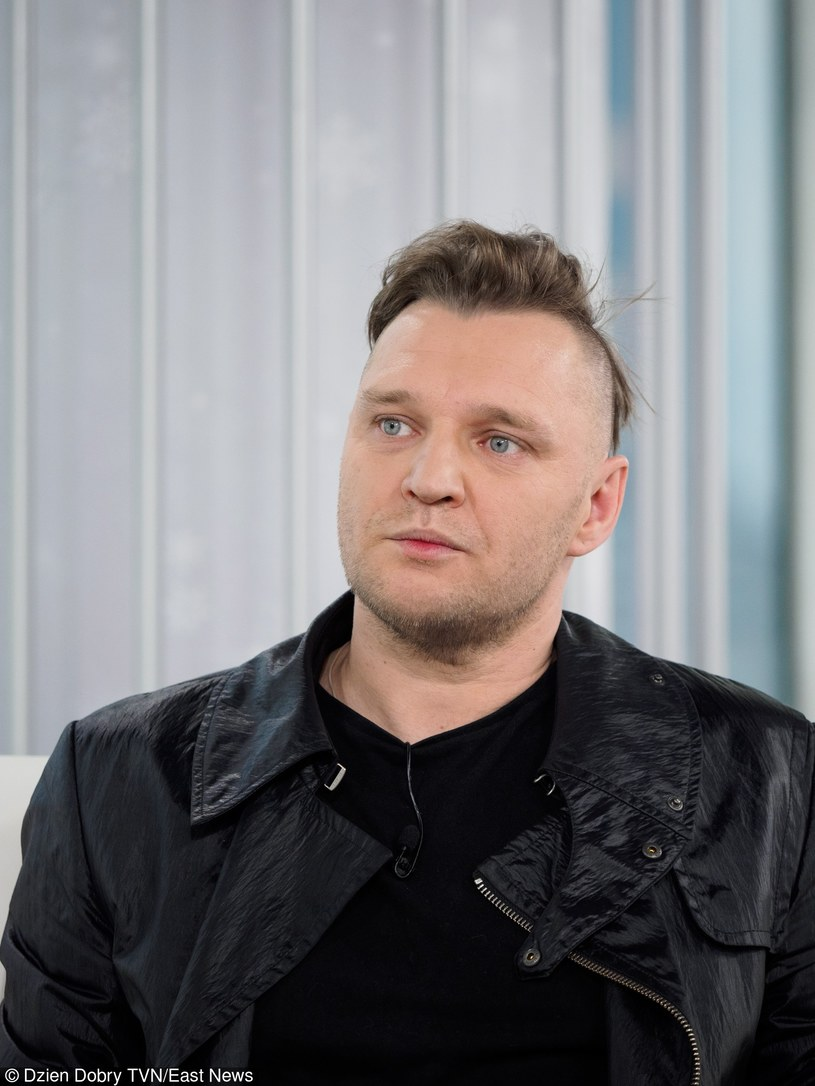Marcin Klimczak /Piotr Bławicki /East News