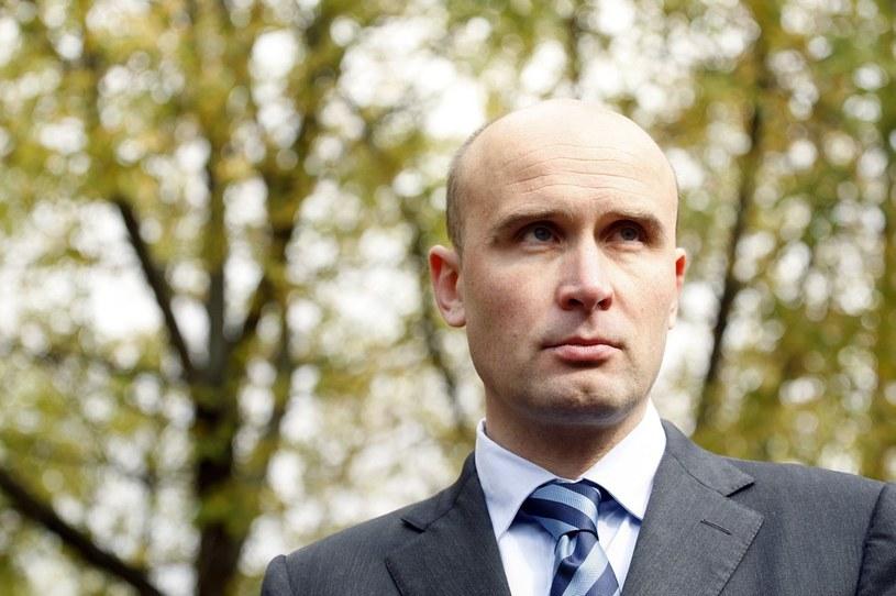Marcin Korolec, minister środowiska /Adam Guz /Reporter
