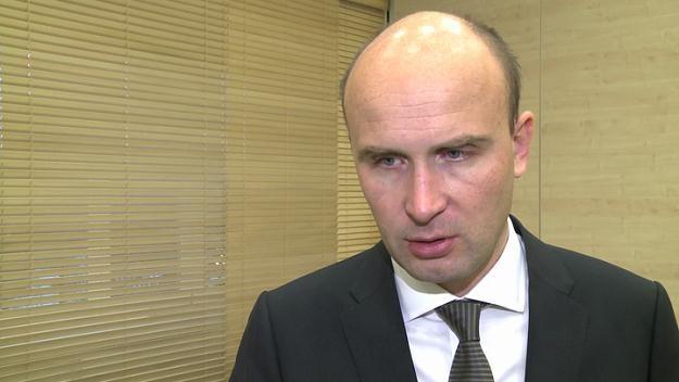 Marcin Korolec, minister środowiska /Newseria Biznes