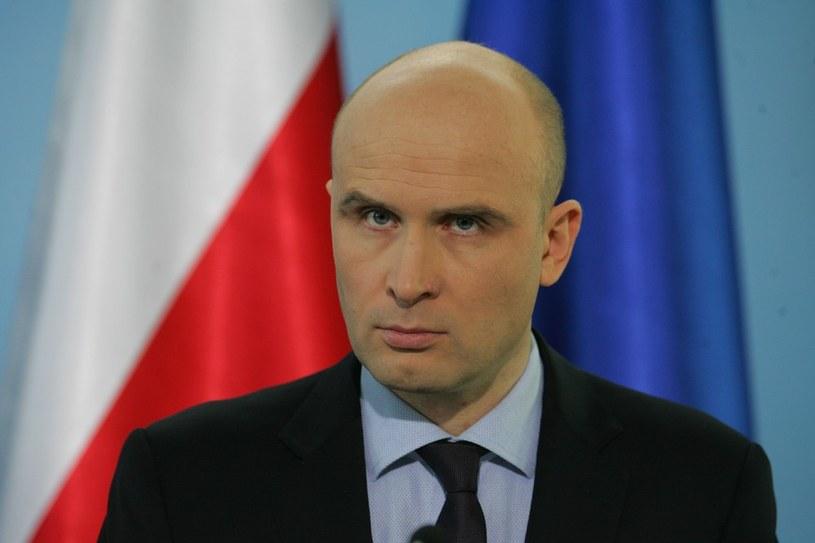 Marcin Korolec /Piotr Kowalczyk /Agencja SE/East News
