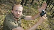 Marcin Koszałka opowiada o seryjnym mordercy z Krakowa