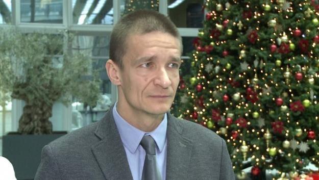 Marcin Krasoń, analityk rynku nieruchomości Home Broker /Newseria Biznes
