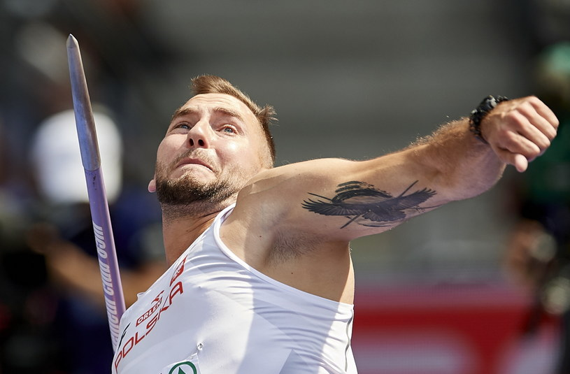 Marcin Krukowski / Adam Warżawa    /PAP