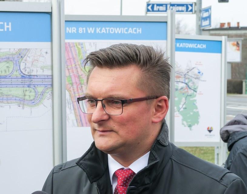 Marcin Krupa /Tomasz Kawka /East News