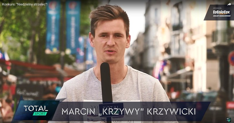 Marcin Krzywicki /INTERIA.PL