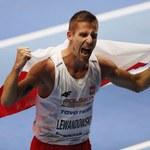 Marcin Lewandowski zamiast w Kenii będzie trenować w Warszawie