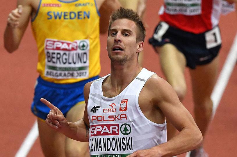 Marcin Lewandowski /AFP