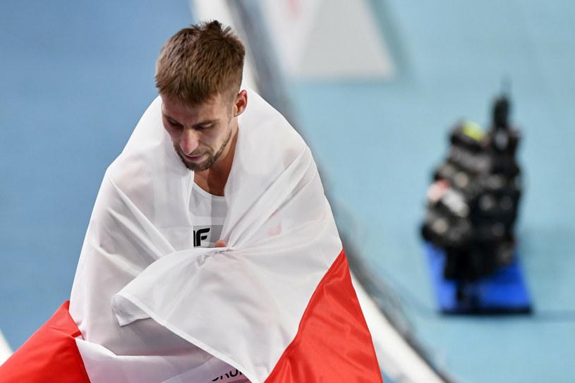 Marcin Lewandowski /Fot. Lukasz Szelag/REPORTER /East News