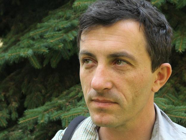 Marcin Mamoń /Grzegorz Kozakiewicz /Agencja FORUM
