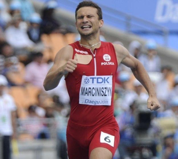 Marcin Marciniszyn /AFP