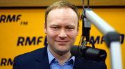 Marcin Mastalerek: Odejście Kaczyńskiego? Naiwność to piękna cecha, ale u dzieci