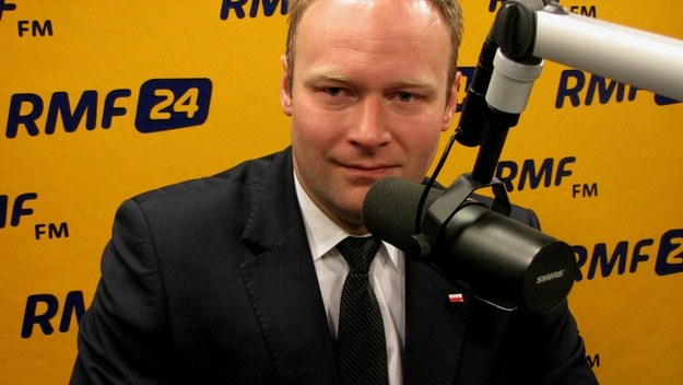 Marcin Mastalerek /RMF