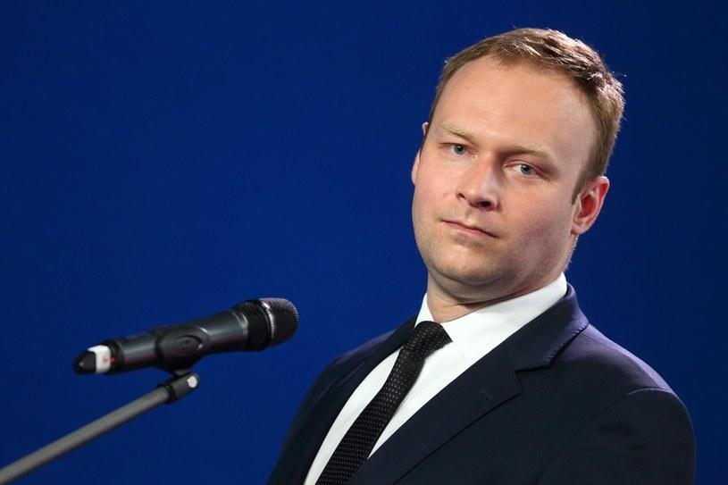 Marcin Mastalerek /Stanisław Kowalczuk /East News