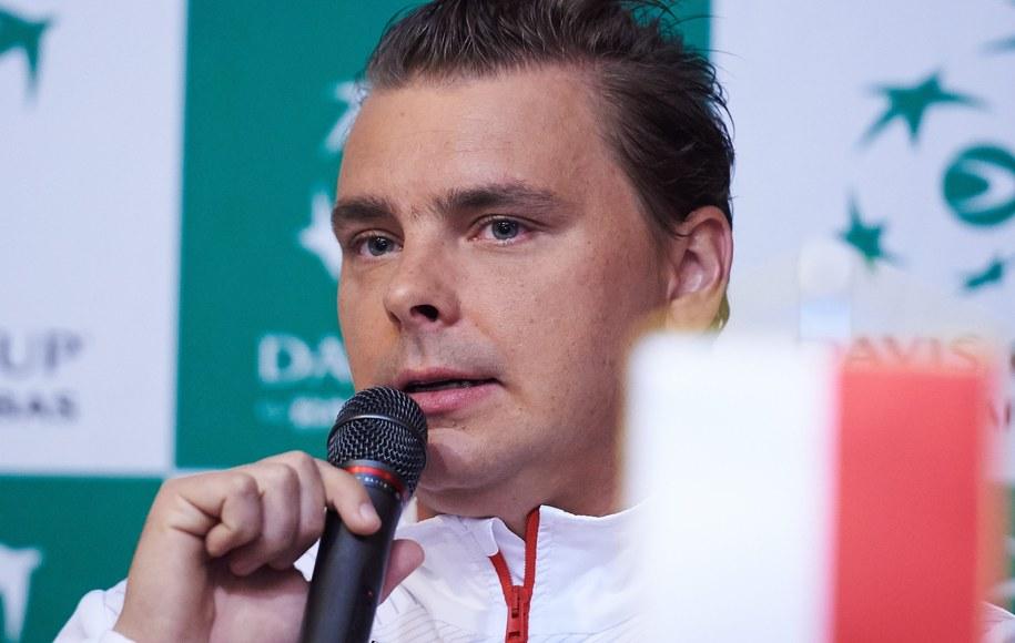 Marcin Matkowski (zdj. arch.) /PAP/Adam Warżawa    /PAP