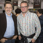 Marcin Meller promuje książki z żoną! To znana dziennikarka