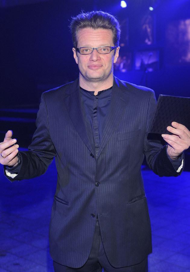 Marcin Meller /Jarosław Antoniak /MWMedia