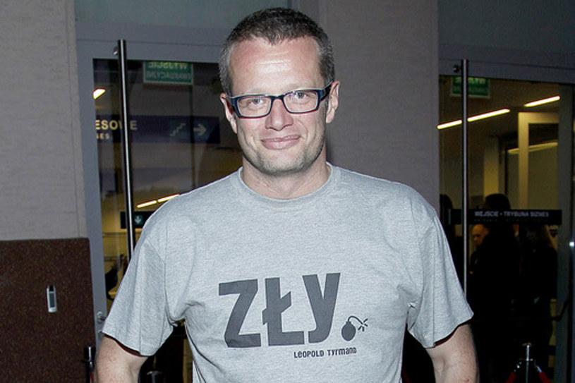 Marcin Meller /Jordan Krzemiński /AKPA