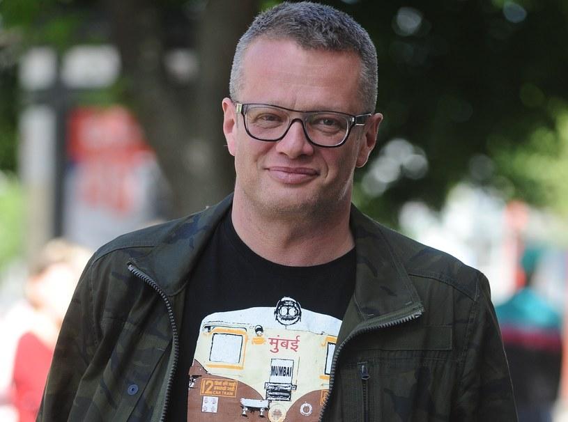 Marcin Meller /VIPHOTO /East News