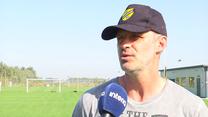 Marcin Mięciel dla Interii: Nie za bardzo widzę szansę Legii na awans do Ligi Europy. Wideo