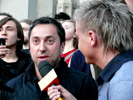 Marcin Miller/fot. Tomek Piekarski /MWMedia