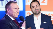 Marcin Miller u Kuby Wojewódzkiego: Rząd dobrze płaci, to występuję na Sylwestrze TVP