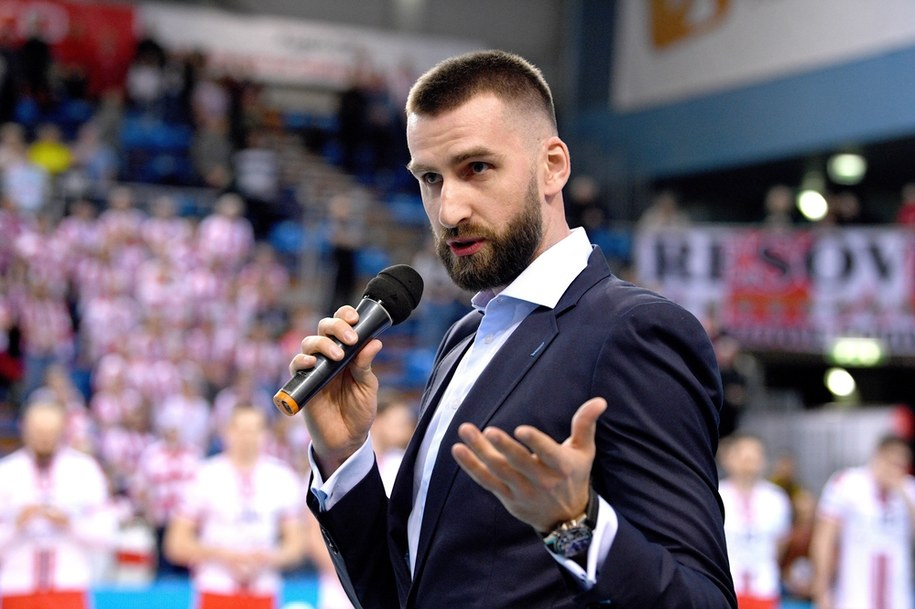 Marcin Możdżonek /Darek Delmanowicz /PAP