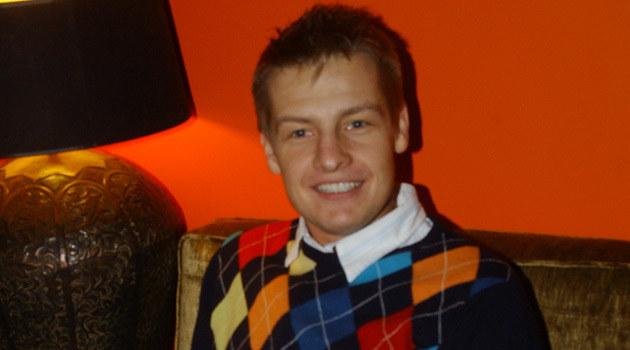 Marcin Mroczek, fot. J.Stalęga  /MWMedia