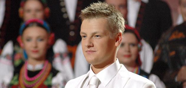 Marcin Mroczek, fot. Marek Ulatowski  /MWMedia