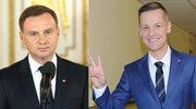 """Marcin Mroczek gratuluje Andrzejowi Dudzie. """"Prezydent wszystkich Polaków"""""""
