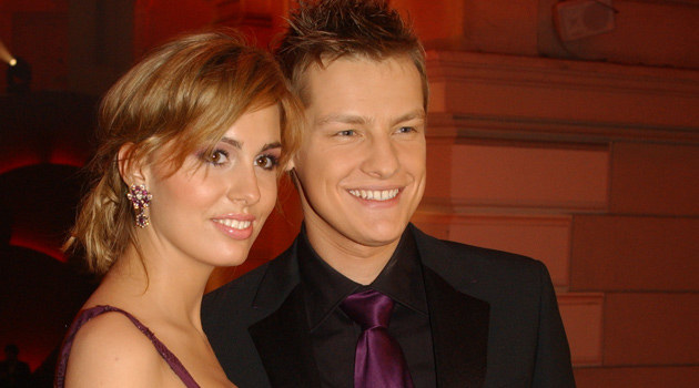 Marcin Mroczek i Agnieszka Popielewicz  /MWMedia
