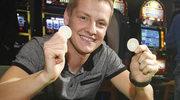 Marcin Mroczek królem pokera