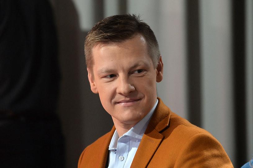 Marcin Mroczek /Gałązka /AKPA
