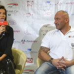Marcin Najman zostanie srogo ukarany za skandaliczne zachowanie na FAME MMA!