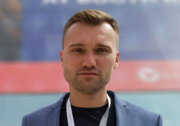 Marcin Nylec