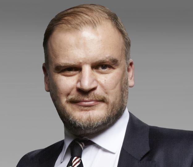 Marcin Ornass-Kubacki, prezes zarządu, ASTRA Central Eastern Europe /materiały prasowe