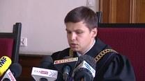 Marcin P. zatrzymany na 3 miesiące