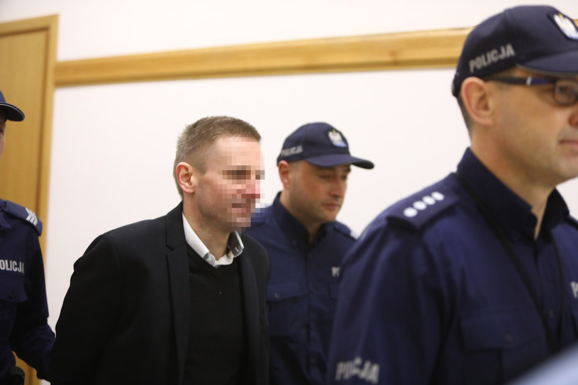 Marcin P. /Stanisław Kowalczuk /East News