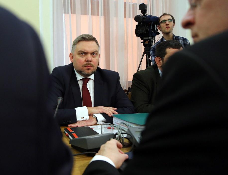 Marcin Pakulski /Tomasz Gzell /PAP