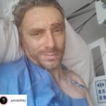 Marcin Pendowski znany z Fisz Emade Tworzywo po wypadku zapadł w śpiączkę! Dramat polskiego muzyka