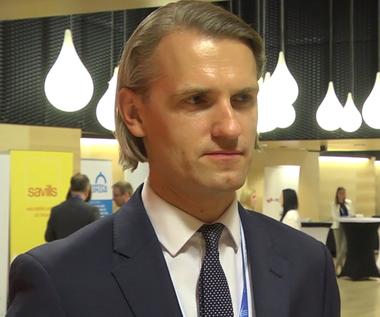 Marcin Petrykowski, dyrektor zarządzający Standard&Poor's