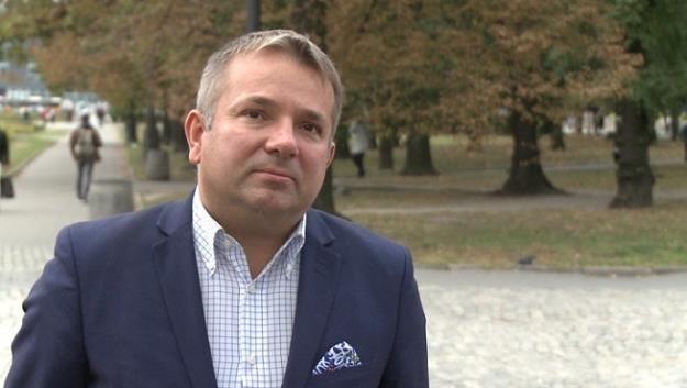 Marcin Piskorski, prezes ZPA PharmaNET /Newseria Biznes